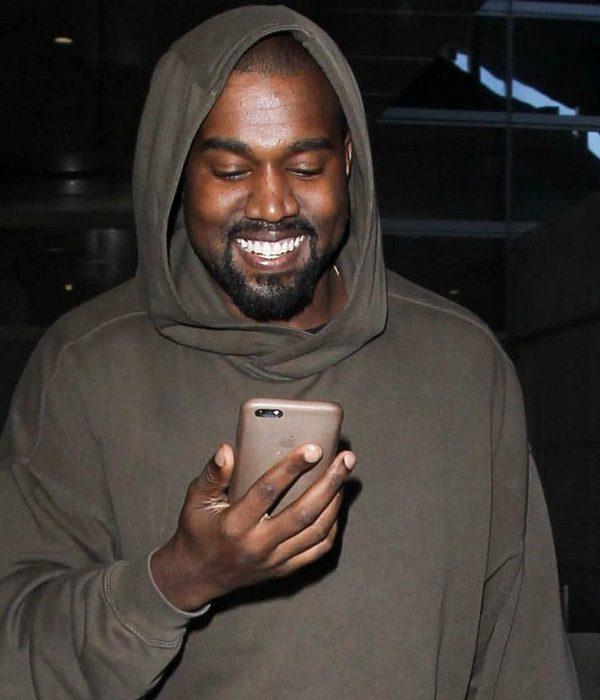 Kanye Akceleracionist West